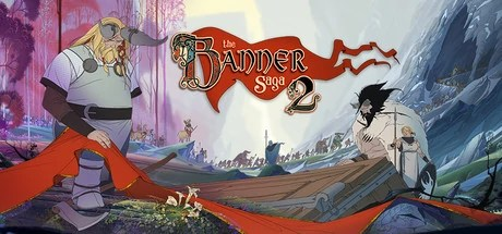 Anime Wallpaper Steam The Banner Saga 2 Steam Trading Cards Wiki Fandom