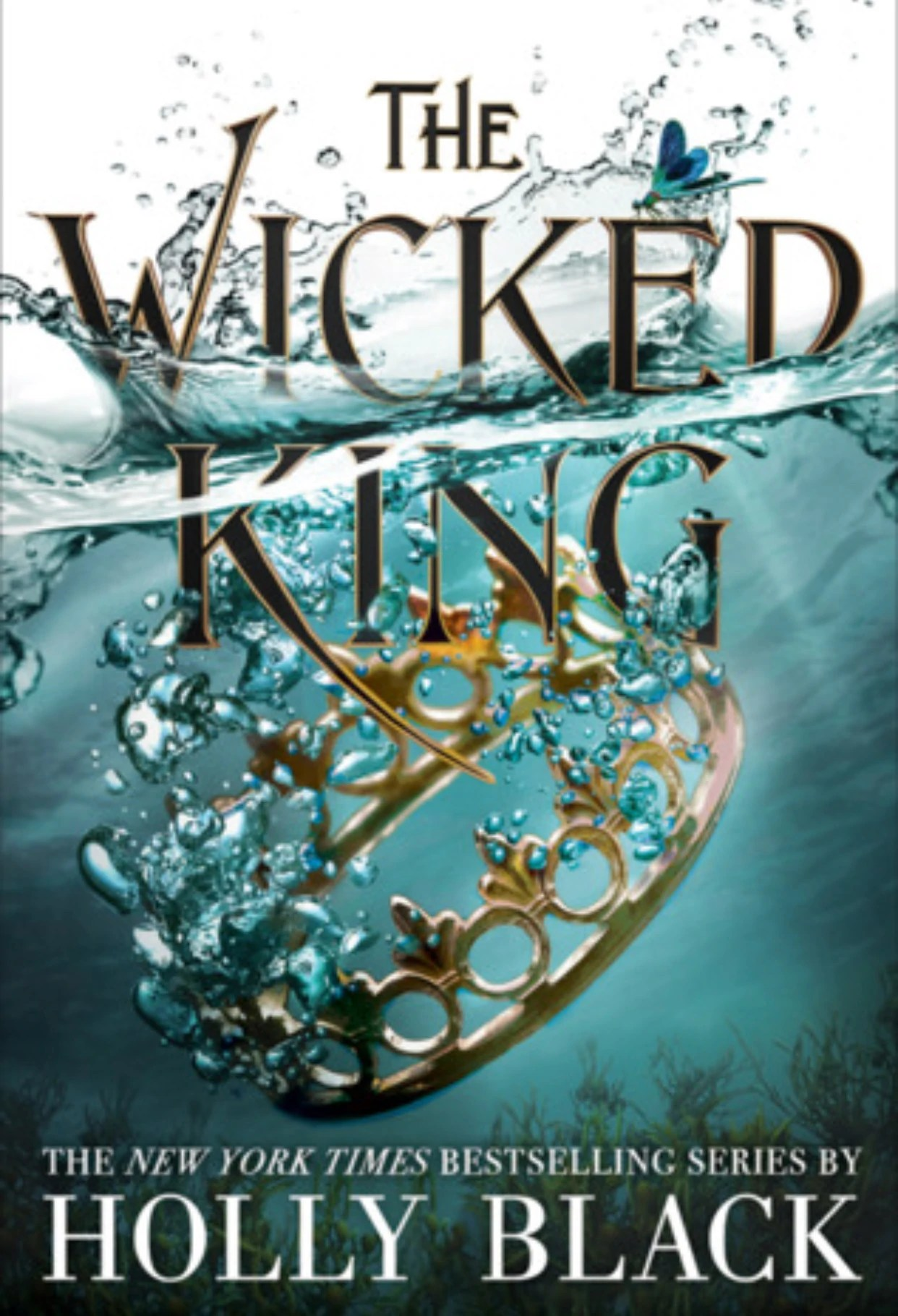 Wicked Libro The Wicked King The Folk Of The Air Wiki Fandom Powered By Wikia