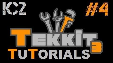 Video Tekkit Tutorials Ic2 4 Basic Machines And