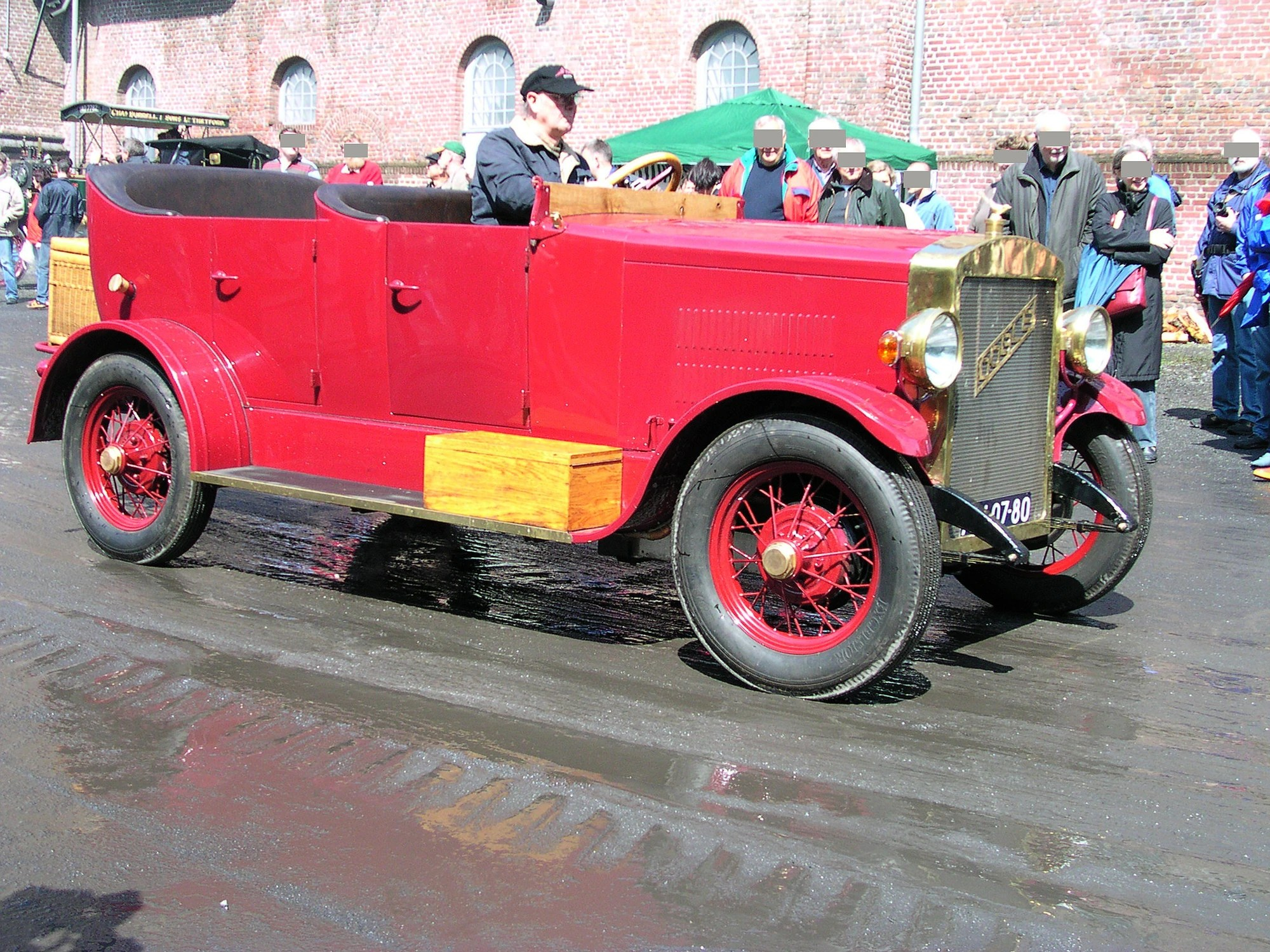 Defunct Vehicle Manufacturers Doble Steam Car Tractor Construction Plant Wiki
