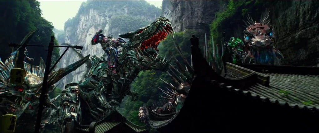 Transformers Fall Of Cybertron 4k Wallpaper Dinobots Teletraan I The Transformers Wiki Fandom