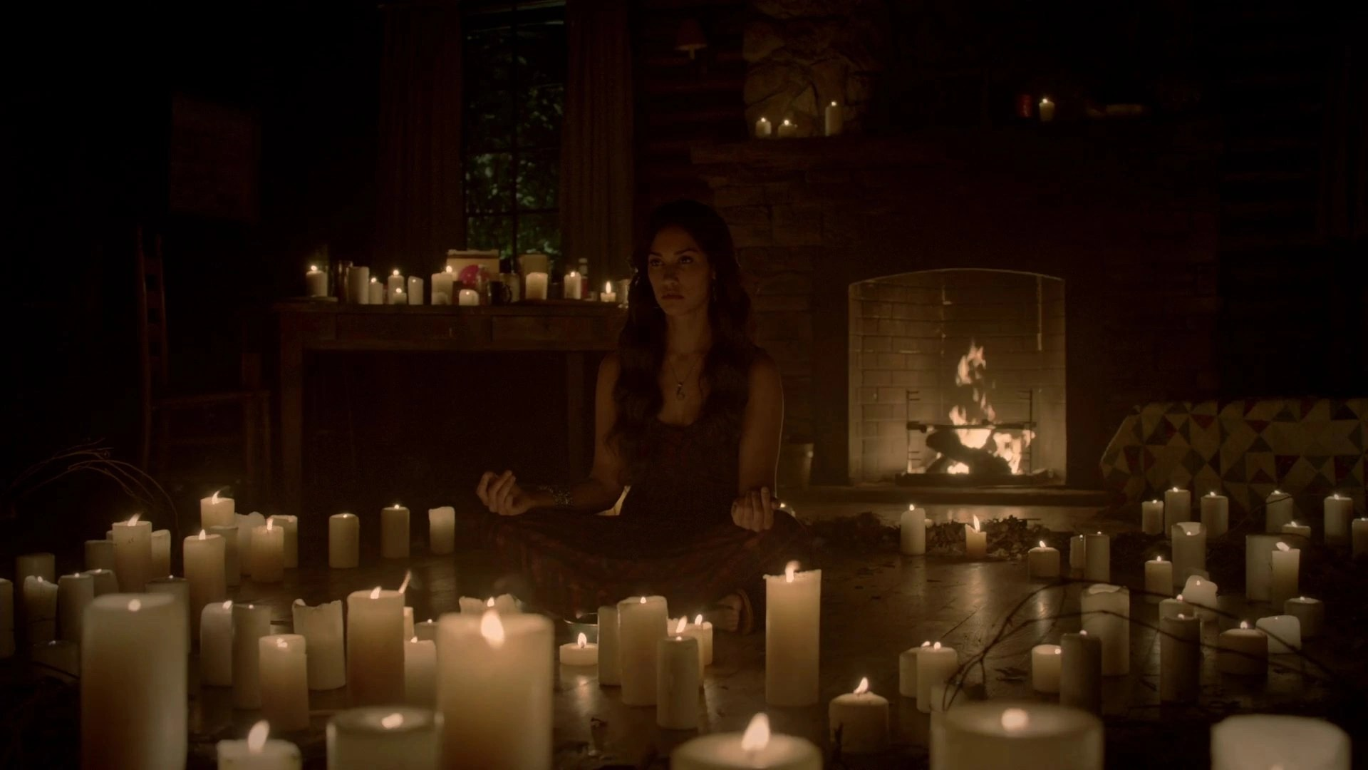 Robe De Chambre Ne Demek Spells And Rituals The Vampire Diaries Wiki Fandom Powered By