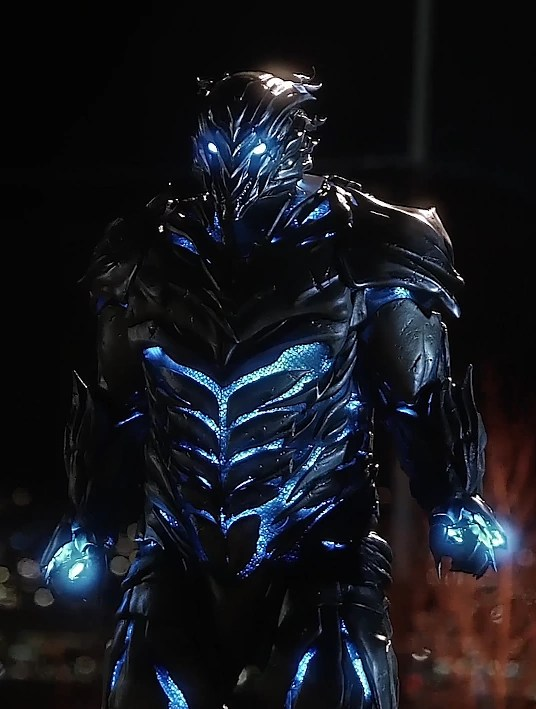 Top 3d Live Wallpaper Savitar Arrowverse Villains Wiki Fandom Powered By Wikia