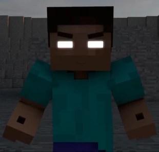 Minecraft Wallpaper 3d Herobrine Herobrine Futuristichub Villains Fanon Wiki Fandom