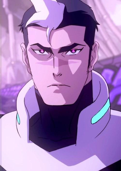 Aliens Cute Wallpaper Shiro Clone Voltron Legendary Defender Wikia Fandom