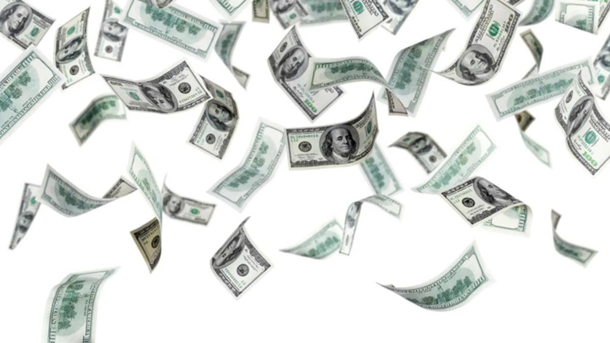 Image Displaying 20 Images For Raining Money Cartoon