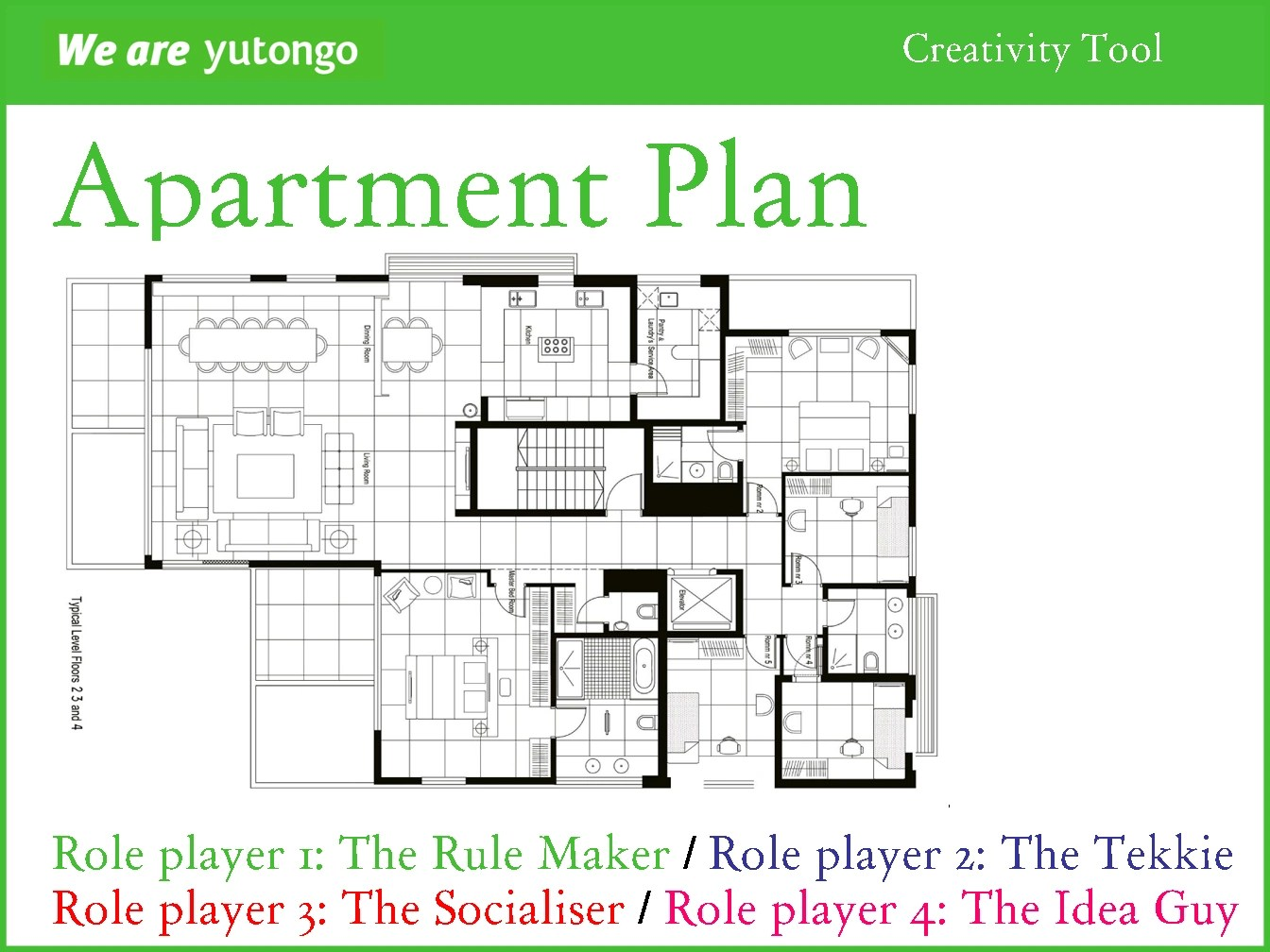 Flat Plan Apartment Plan Yutongo Wiki Fandom Powered By Wikia