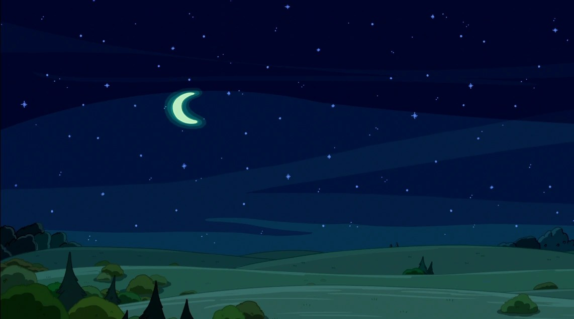 Animated Fire Wallpaper Image Night Time Png Adventure Time Wiki Fandom