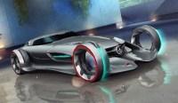 Mercedes-Benz Silver Lightning | Asphalt Wiki | Fandom ...