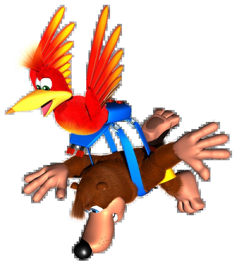 Flight   Banjo-Kazooie Wiki   FANDOM powered by Wikia
