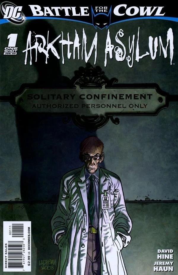 Earth Animated Wallpaper Battle For The Cowl Arkham Asylum 1 Batman Wiki