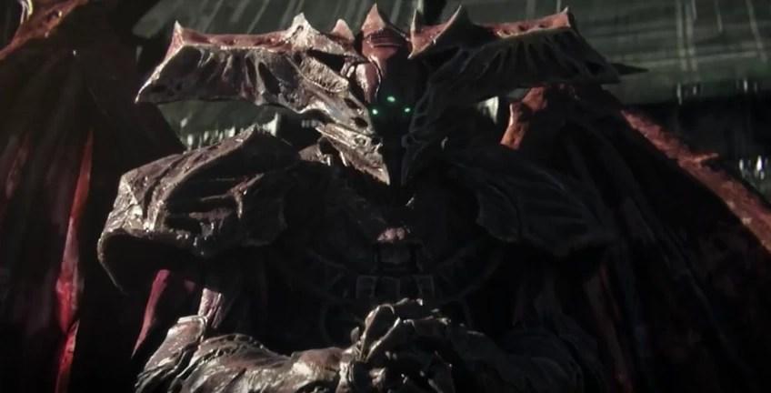 Destiny Kings Fall Wallpaper Oryx Destiny Wiki Fandom Powered By Wikia