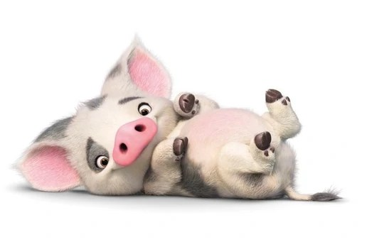 Cute Wallpapers Of Piglet And A Bunny Pua Disney Wiki Fandom Powered By Wikia