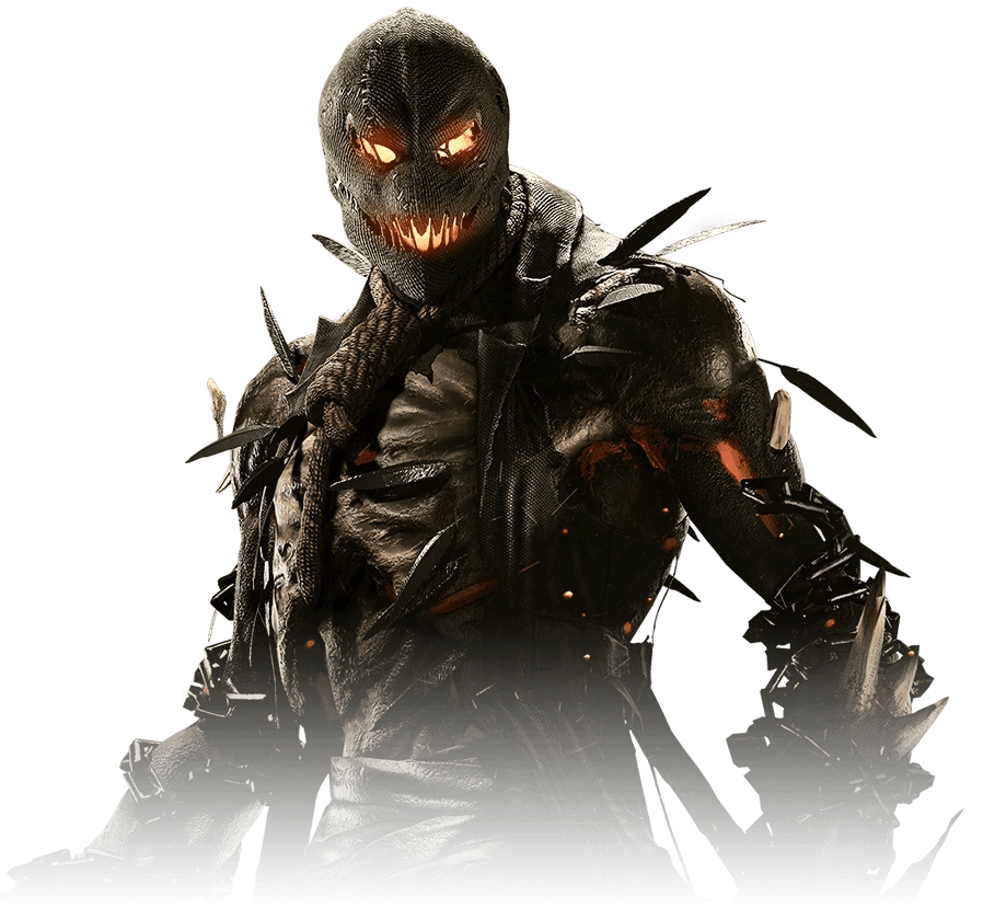 Batman Animated Wallpaper Scarecrow Injustice Gods Among Us Wiki Fandom Powered