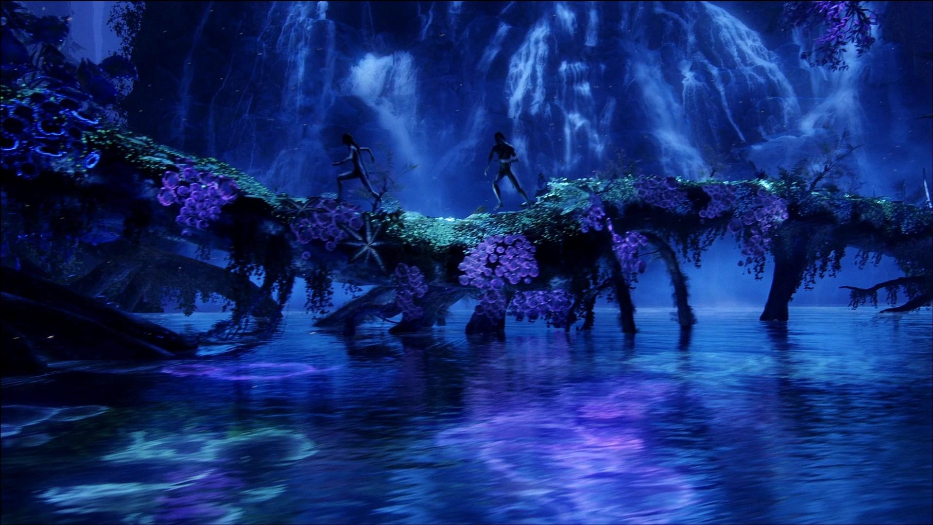 Greek Village Scene 3d Wallpaper White Bioluminescence Avatar Wiki Fandom Powered By Wikia