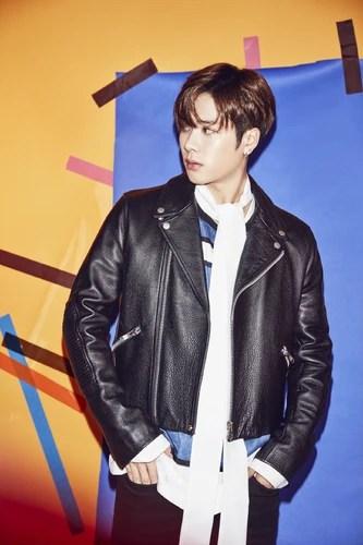 simply kpop jackson wang