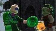 Poison Ivy Brickipedia Fandom Powered By Wikia