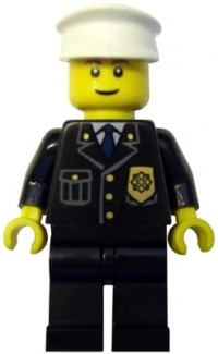 Police Officer | Lego Video Game Wiki | Fandom powered by ...