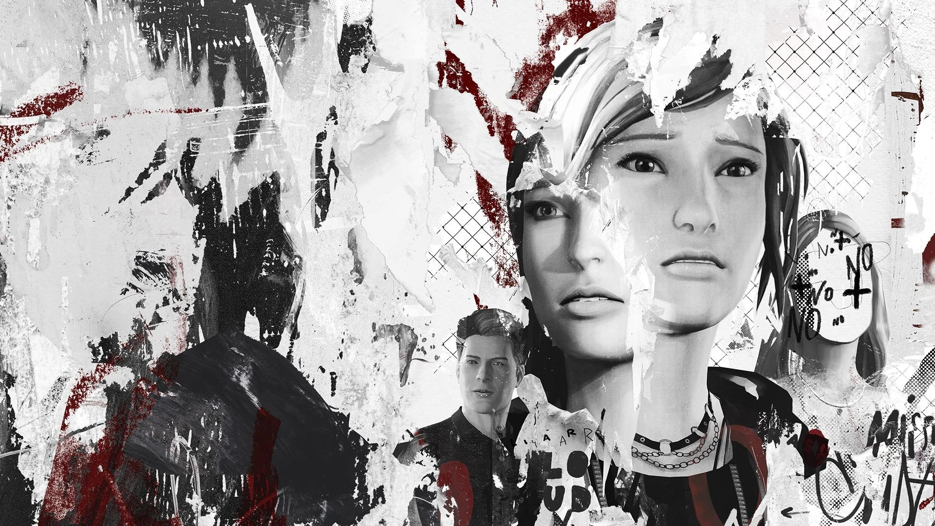 Image - Before the Storm Promotional Wallpaper 2.jpg | Life is Strange Wiki | FANDOM powered by ...
