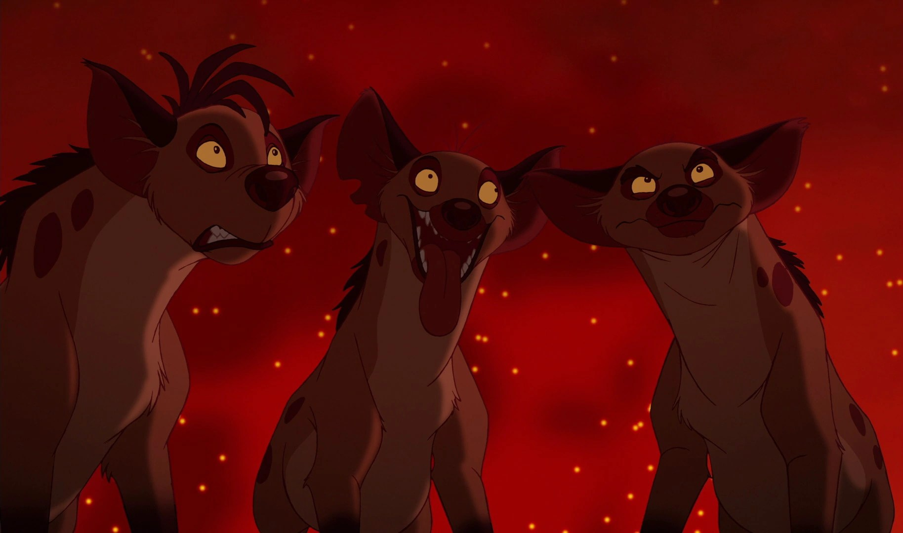 the lion king 1 12 hyena joke