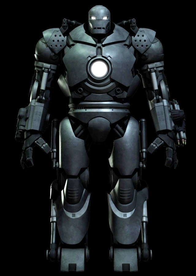 Club America Wallpaper 3d Iron Monger Armor Marvel Cinematic Universe Wiki