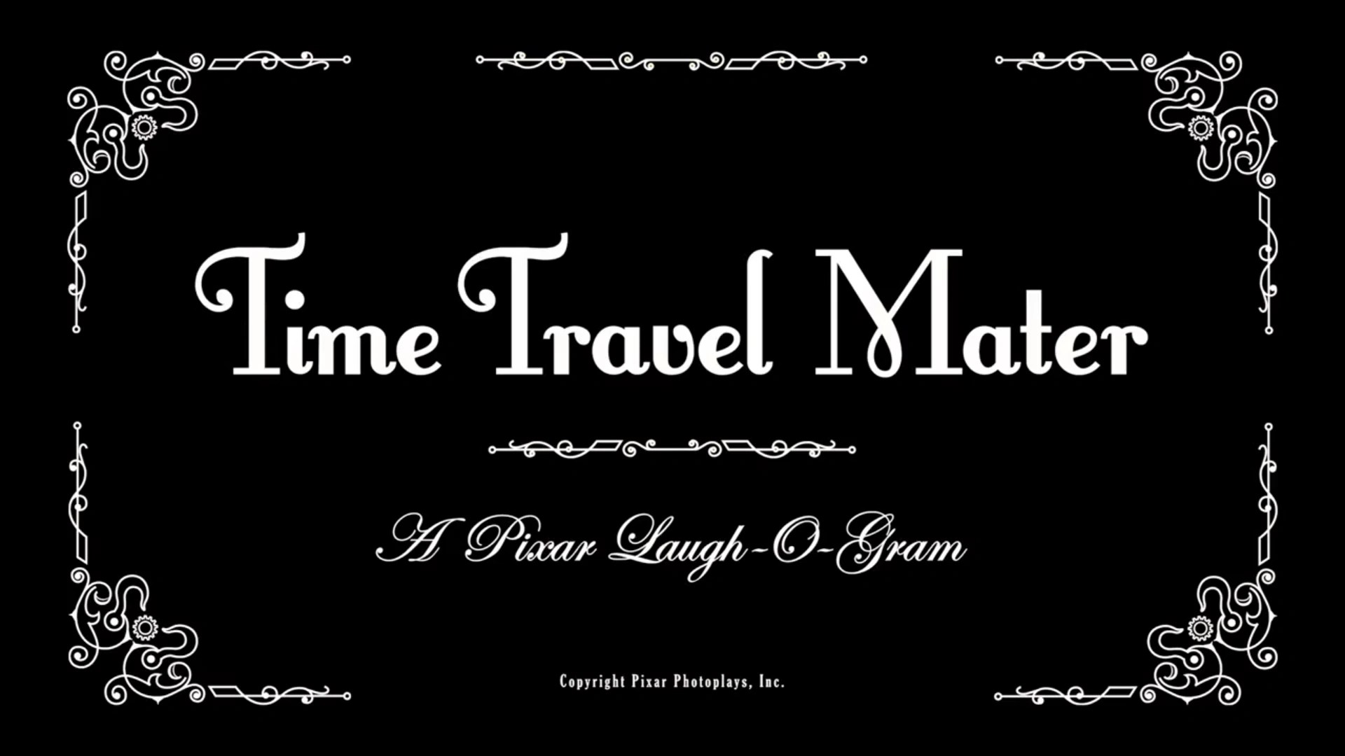 Pixar Cars Wallpaper Border Time Travel Mater Pixar Wiki Fandom Powered By Wikia