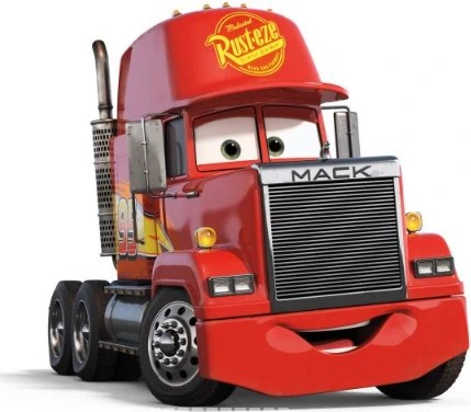 Pixar Cars Wallpaper Mack Pixar Wiki Fandom Powered By Wikia