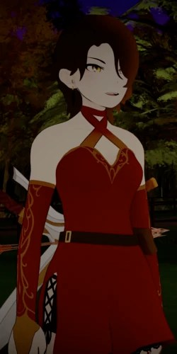 The Yellow Wallpaper Quotes About Gender Cinder Fall Rwby Wiki Fandom Powered By Wikia