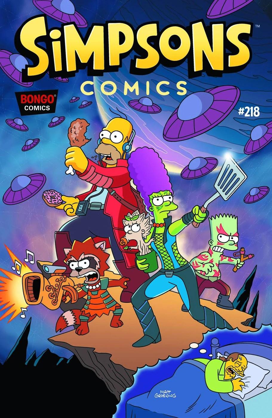 Gravity Falls Wallpaper Dump Simpsons Comics 218 Simpsons Wiki Fandom Powered By Wikia