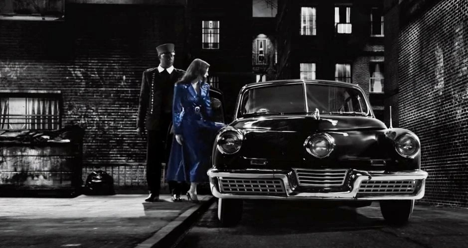 Cars Movie Characters Wallpapers Tucker 48 Sin City Fandom Powered By Wikia