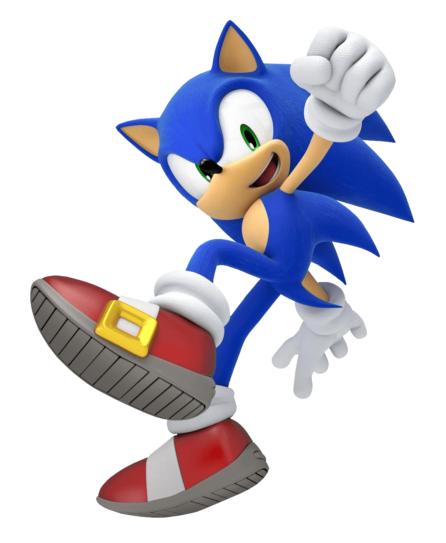 Sonic the Hedgehog | Sonic News Network | FANDOM powered ...