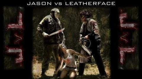 Wallpaper Chucky 3d Video Jason Vs Leatherface Horror Friday 13th Voorhees