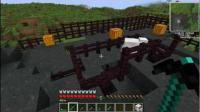 Video - Teaching Magic Dark Matter   The Tekkit Classic ...