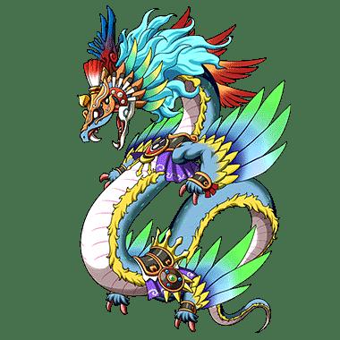 Latest Cute Baby Wallpaper Wind God Quetzalcoatl Gear Unison League Wikia