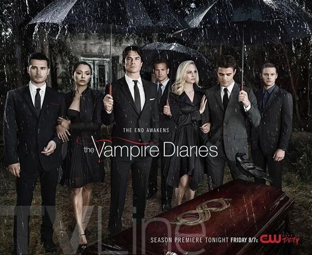 Mystic Falls Wallpaper Season Eight The Vampire Diaries Wiki Fandom Powered