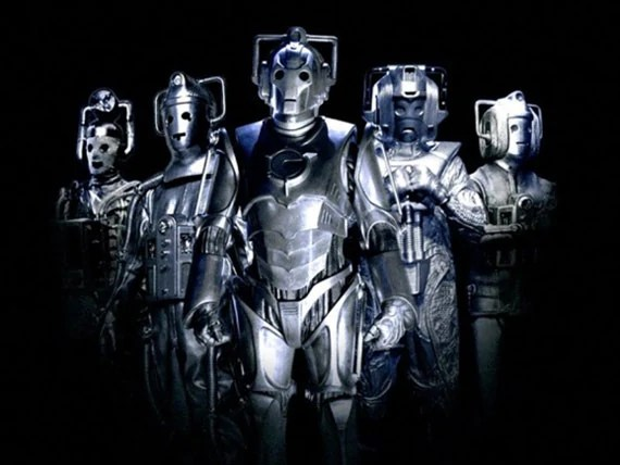 Cybermen | Villains Wiki | Fandom powered by Wikia