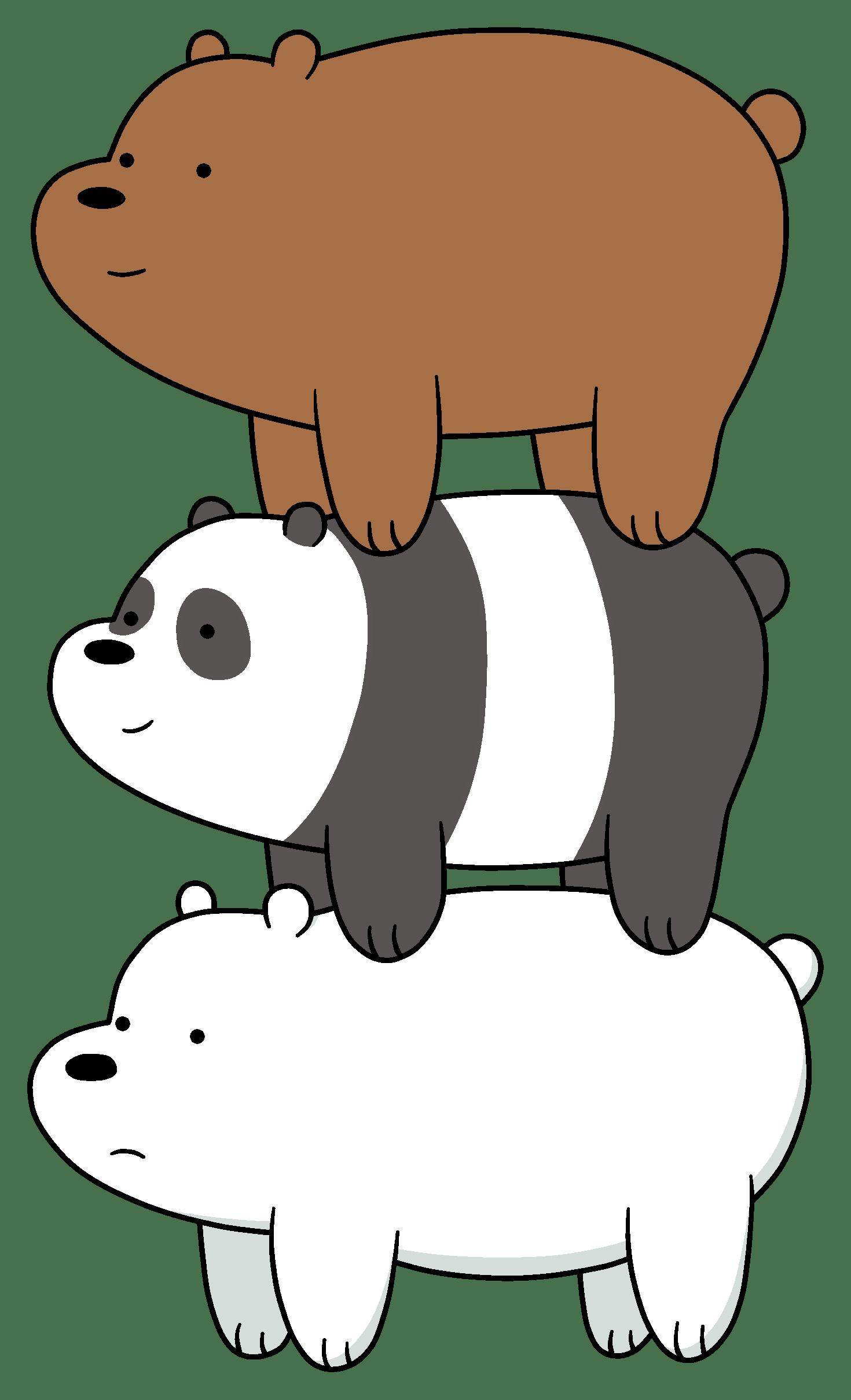 Gravity Falls Wallpaper Phone Hd Bear Stack We Bare Bears Wiki Fandom Powered By Wikia
