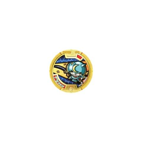 Watch Medal Kai Yo Shogunyan
