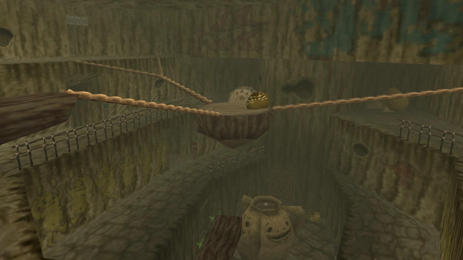 3d Changing Wallpaper Goron City Zeldapedia Fandom Powered By Wikia