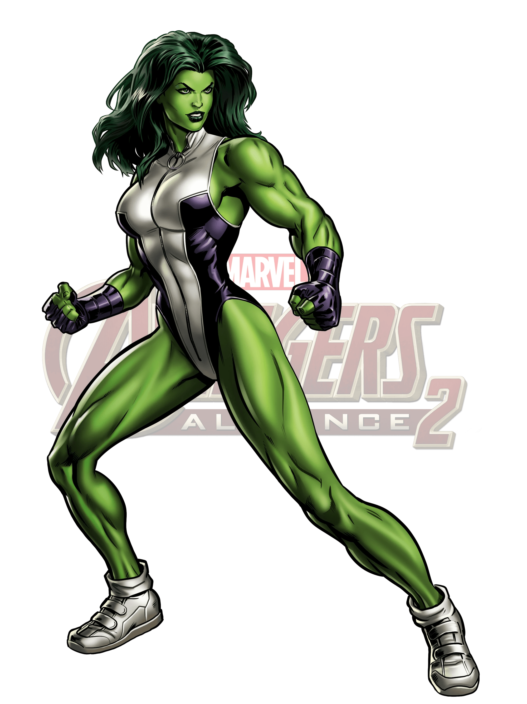 Avengers Assemble Wallpaper Hd Classic She Hulk Marvel Avengers Alliance 2 Wikia