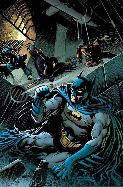 Joker Animated Wallpaper The Terrible Trio Batman Wiki Fandom Powered By Wikia