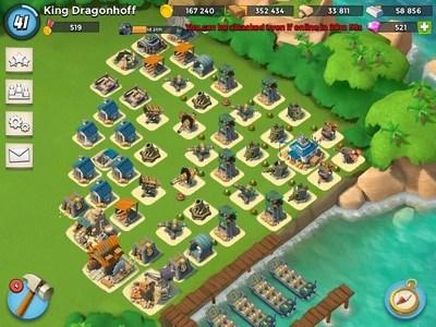 Beach Boom HQ Best Base Layout