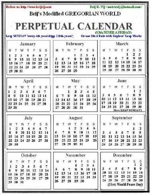 Calendar Calendar New Gregorian Calendar Reform Calendar The Western Calendar And Calendar Reforms Modified Gregorian Calendar Calendar Wiki