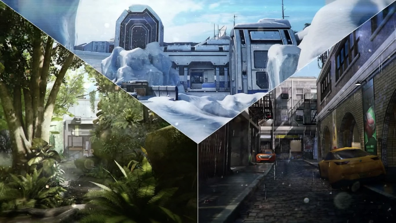 Call Of Duty Black Ops 3 Wallpaper Gauntlet Call Of Duty Wiki Fandom Powered By Wikia