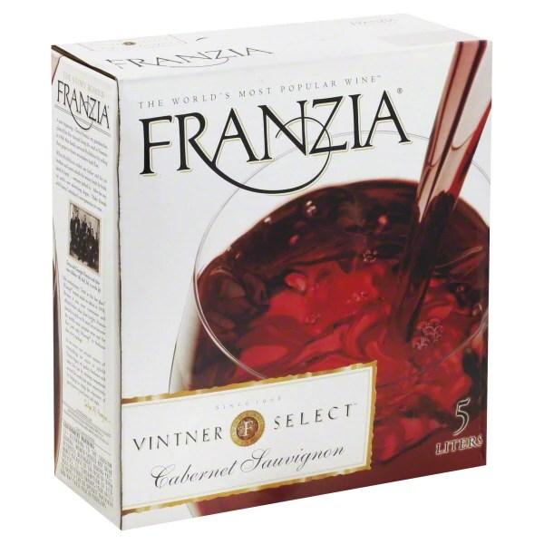 Franzia Winetaps Sparkling Wine Wikia Fandom Powered