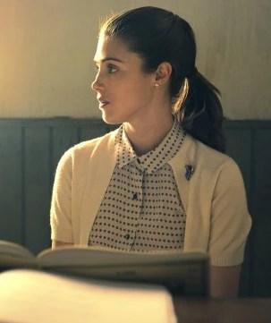 DC VERTIGO COMICS: AMC Preacher bio Emily Woodrow | Comic books in the media Wiki | FANDOM ...