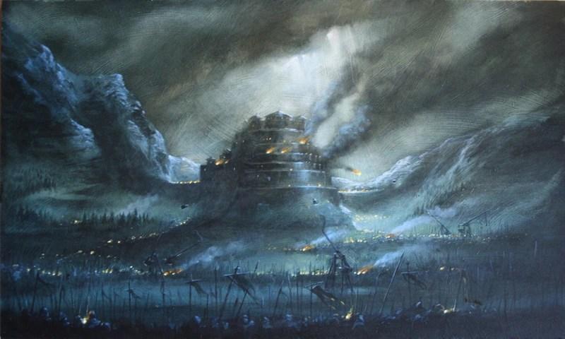 Legends Of The Fall Wallpaper Siege Of Dros Delnoch David Gemmell Wiki Fandom