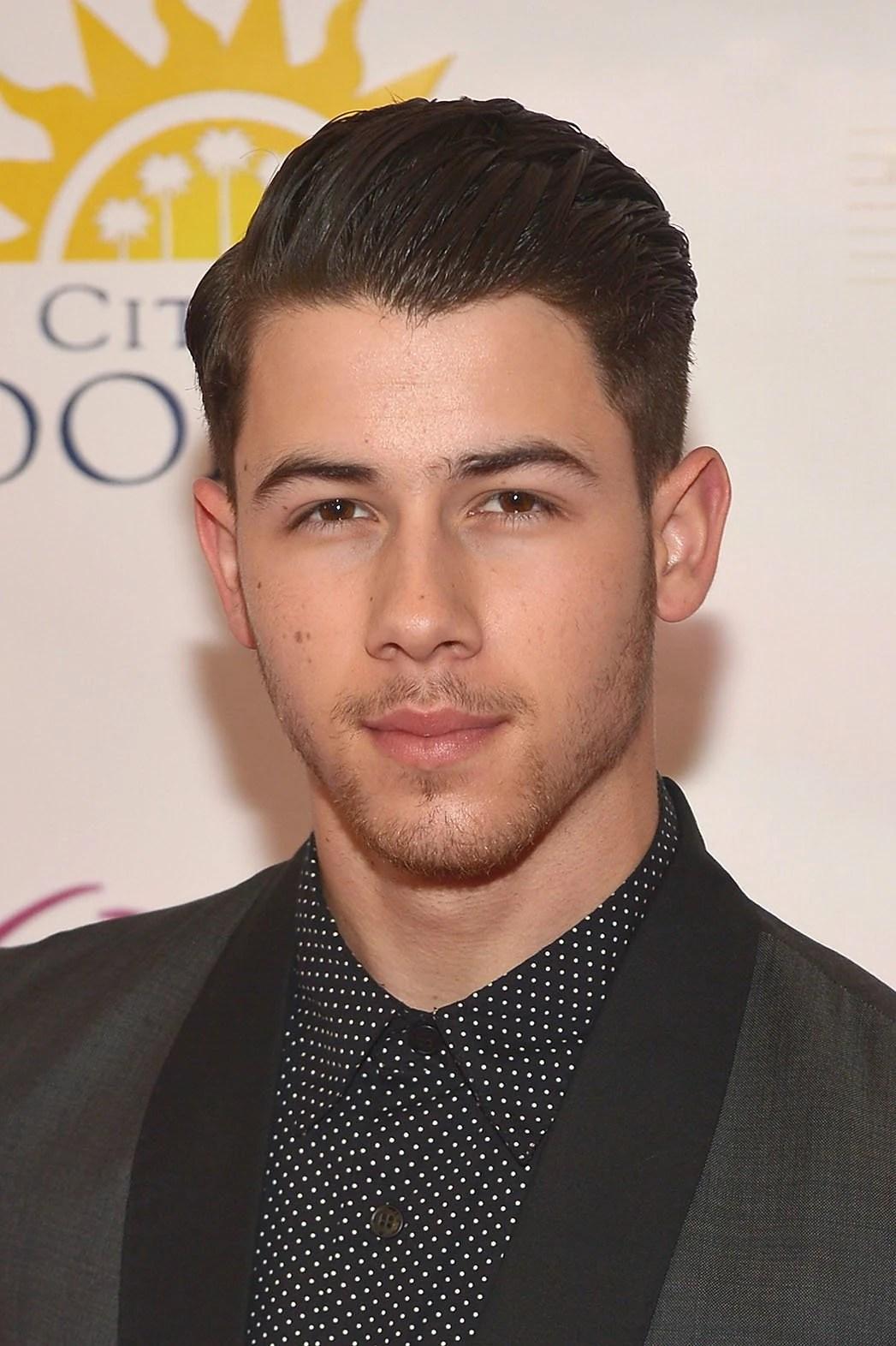 Nick Jonas | Demi Lovato Wiki | Fandom powered by Wikia