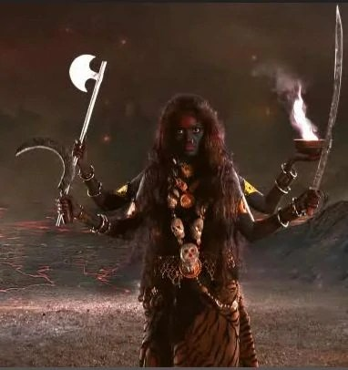 Mahadev Animated Wallpaper Bhadrakali Devo Ke Dev Mahadev Wiki Fandom Powered By
