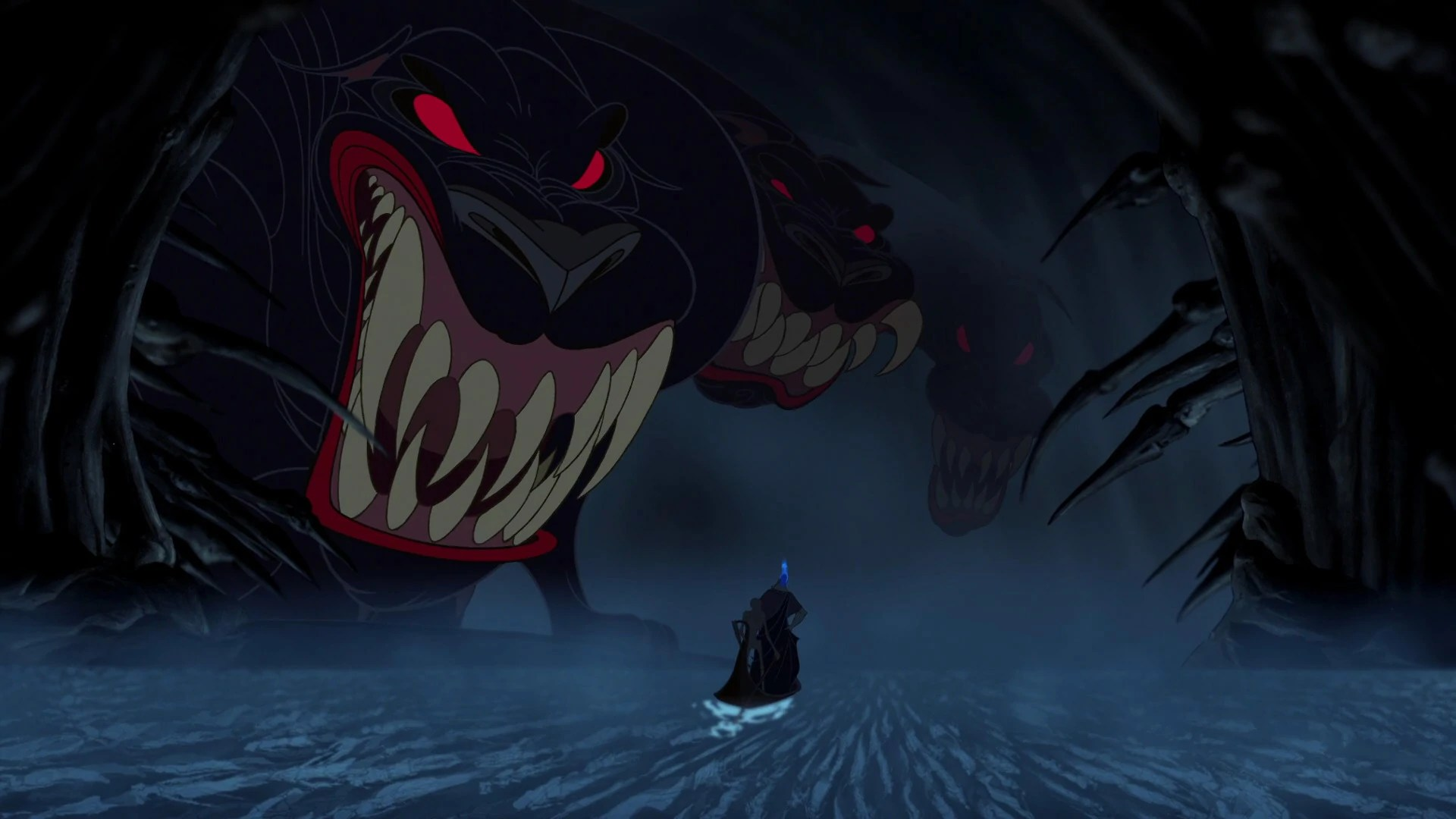 3d Animated Snake Live Wallpaper Cerberus Disney Wiki Fandom Powered By Wikia